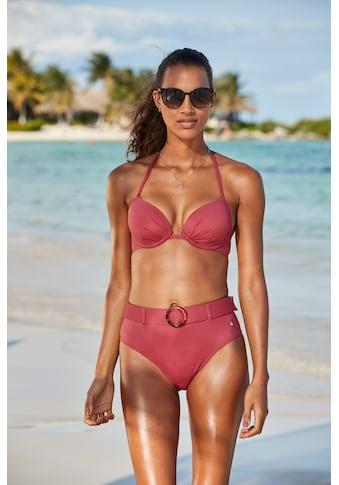 s.Oliver Beachwear Push - Up - Bikini - Top »Rome« kaufen