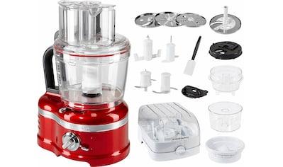 KitchenAid Zerkleinerer Artisan 5KFP1644ECA, 650 Watt kaufen