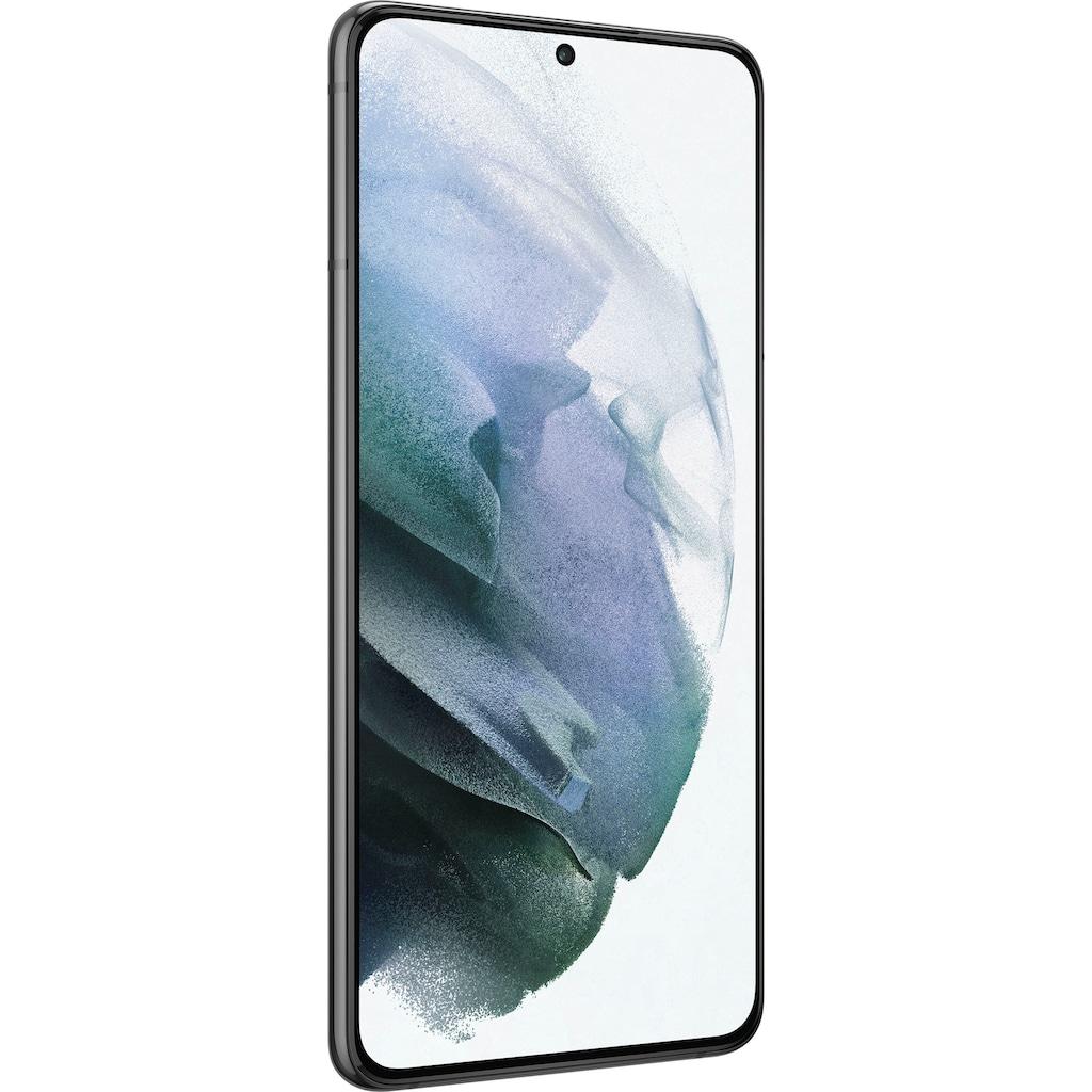 """Samsung Smartphone »Galaxy S21+ 5G«, (16,95 cm/6,7 """", 128 GB Speicherplatz, 12 MP Kamera), 3 Jahre Garantie"""