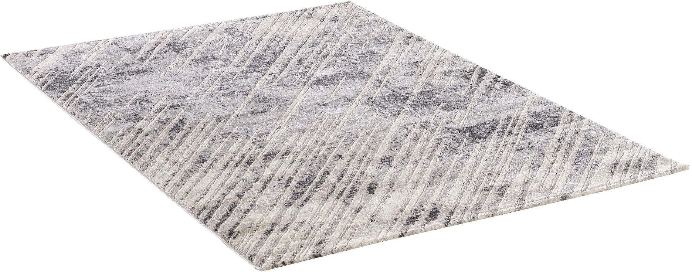 Teppich Harmony 3208 Sanat Teppiche rechteckig Höhe 12 mm maschinell gewebt
