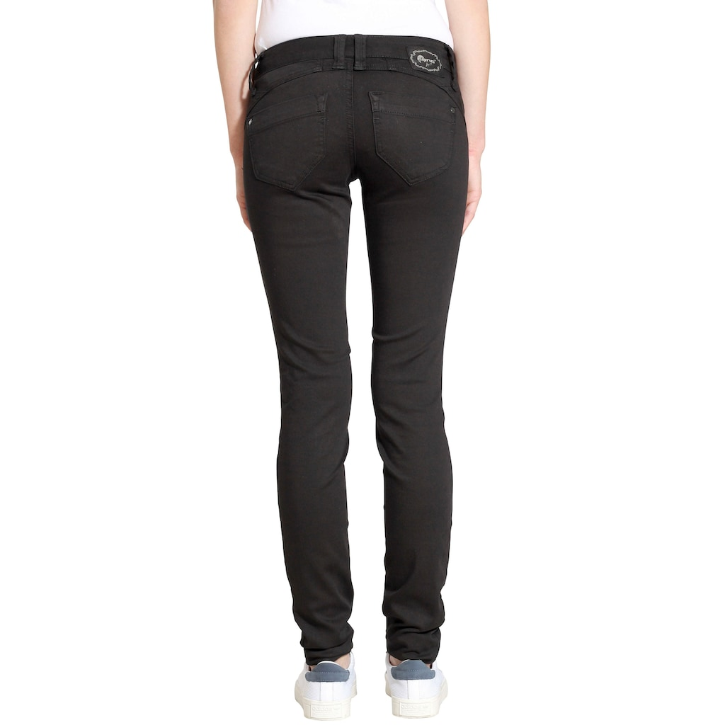 GANG Skinny-fit-Jeans »NENA«, mit modischer Waschung