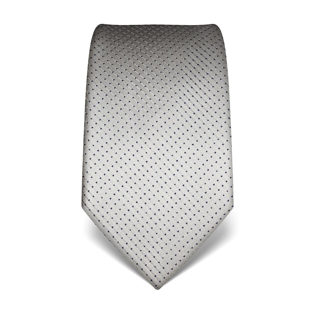 Vincenzo Boretti Krawatte aus reiner Seide