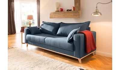 Home affaire 3 - Sitzer »Edina« kaufen