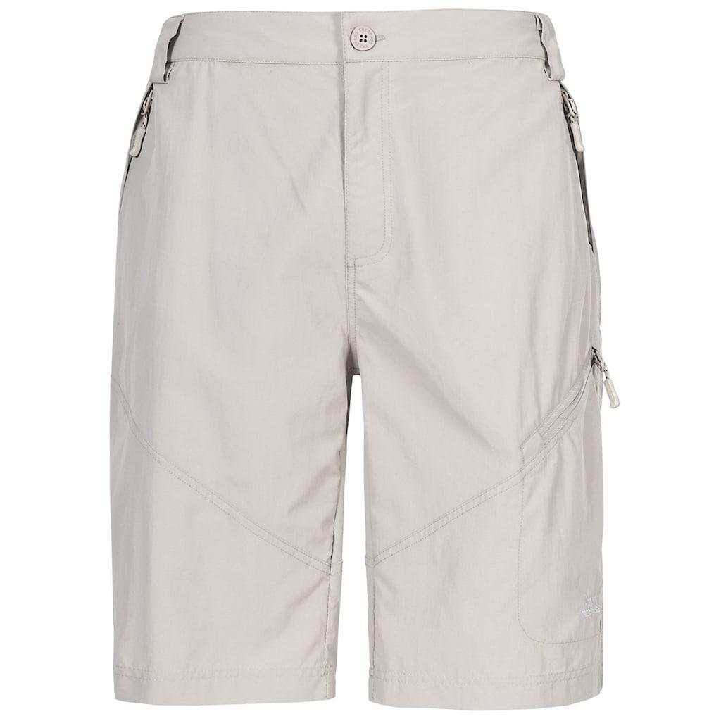 Trespass Trekkingshorts »Herren Pentas Shorts / Wanderhose, kurz, schnelltrocknend«