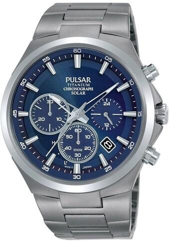 Pulsar Chronograph »PZ5095X1« kaufen