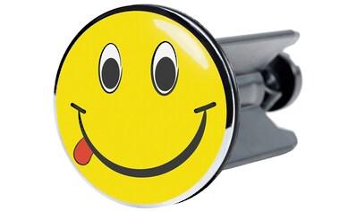 Sanilo Waschbeckenstöpsel »Smiley«, Ø 4 cm kaufen