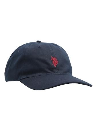 U.S. Polo Assn Baseball Cap »Cap« kaufen