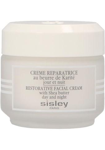 "sisley Gesichtspflege ""Restorative Facial Cream With Shea Butter"" kaufen"