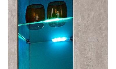 LED Glaskantenbeleuchtung, 3 St., Farbwechsler kaufen