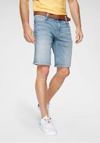 PME LEGEND Jeansshorts, in gerader Form kaufen