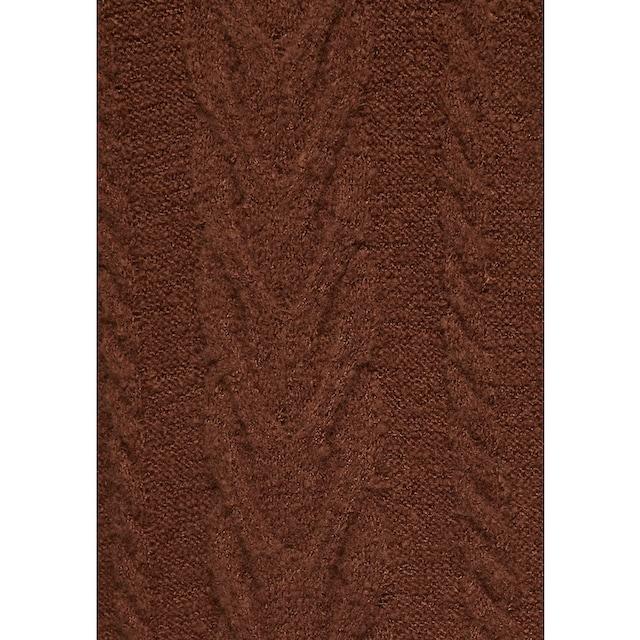Aniston CASUAL Rundhalspullover