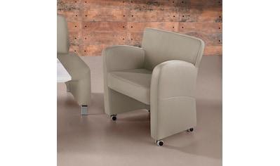 exxpo - sofa fashion Sessel »Intenso«, Breite 66 cm kaufen