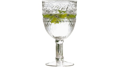 Rotweinglas, (Set, 6 tlg.), Recycling-Glas kaufen