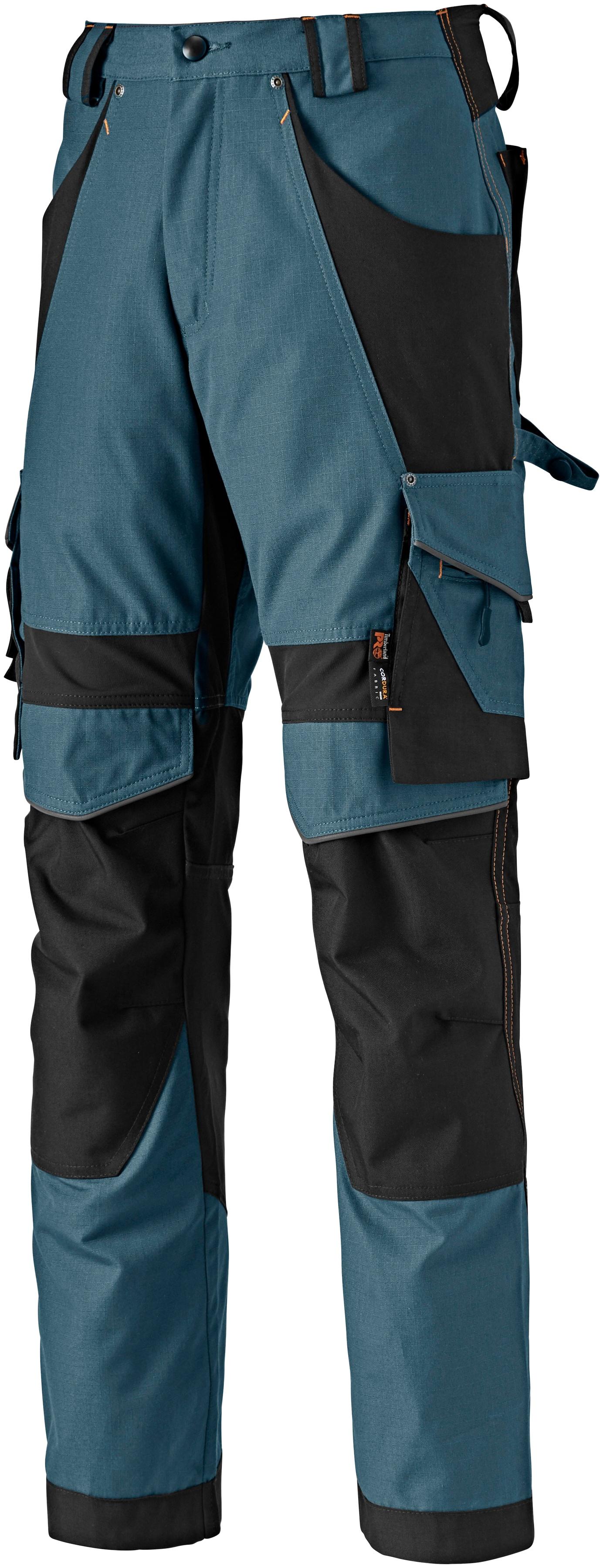 Timberland Pro Arbeitshose Interax blau Herren Arbeitshosen Arbeits- Berufsbekleidung