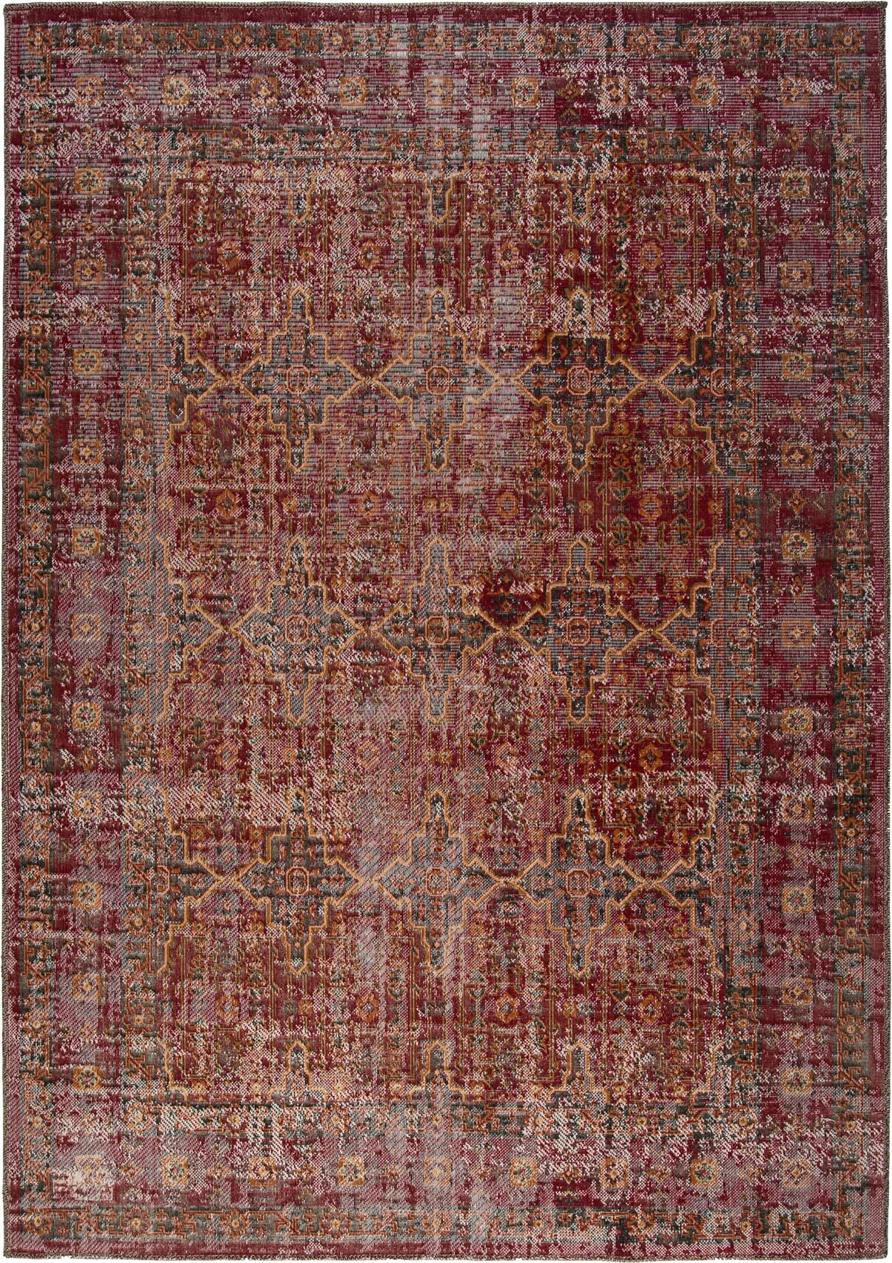 Teppich My Tilas 243 Obsession rechteckig Höhe 8 mm maschinell gewebt