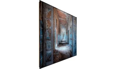 Reinders! Deco-Panel »Vergessene Orte« kaufen