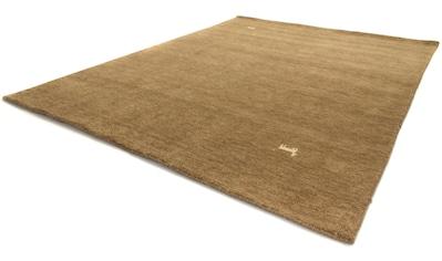 morgenland Wollteppich »Gabbeh Teppich Asteria«, rechteckig, 18 mm Höhe kaufen