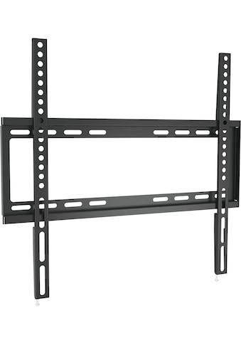 Schwaiger TV Wandhalterung mit 1.95 cm Wandabstand »für Displays mit 81 - 190cm (32 - 75 Zoll)« kaufen