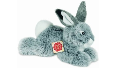 Teddy Hermann® Kuscheltier »Hase liegend grau, 28 cm« kaufen