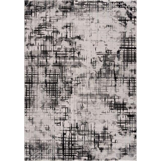 Teppich, »Cansu«, my home, rechteckig, Höhe 12 mm, maschinell gewebt