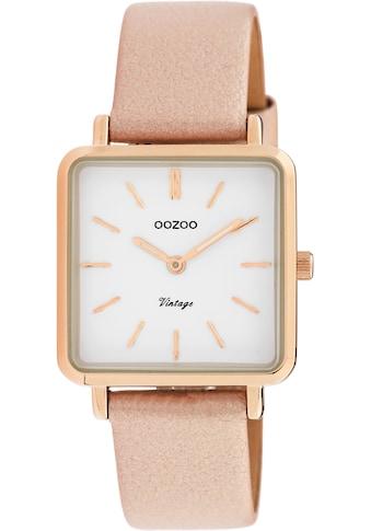 OOZOO Quarzuhr »C9945« kaufen