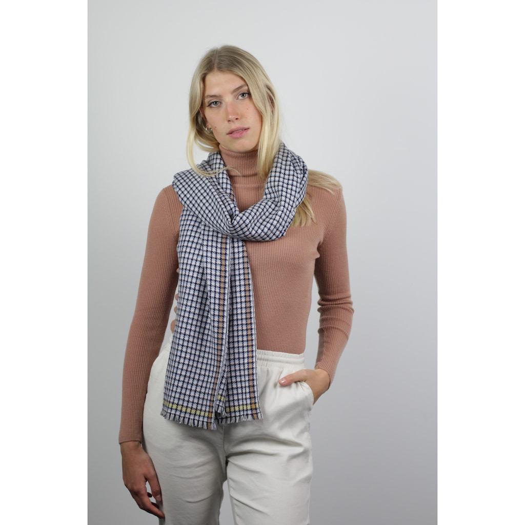 Codello Schal, aus Wolle