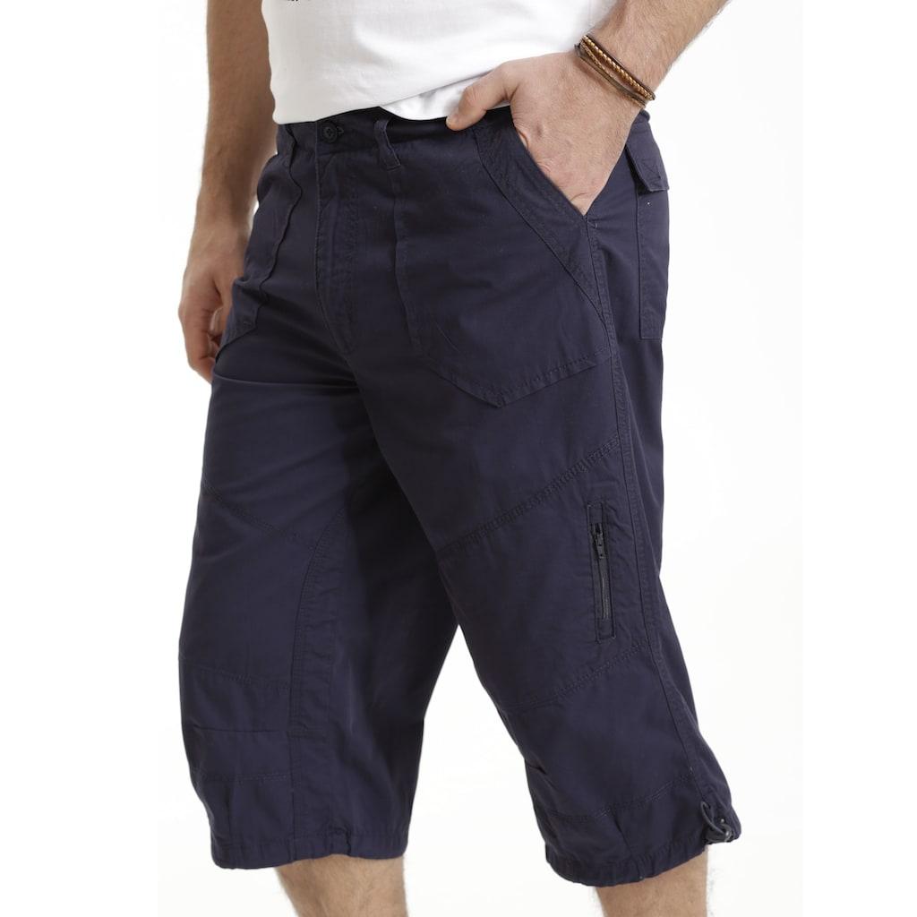 Babista Bermudas, mit praktischen Taschen
