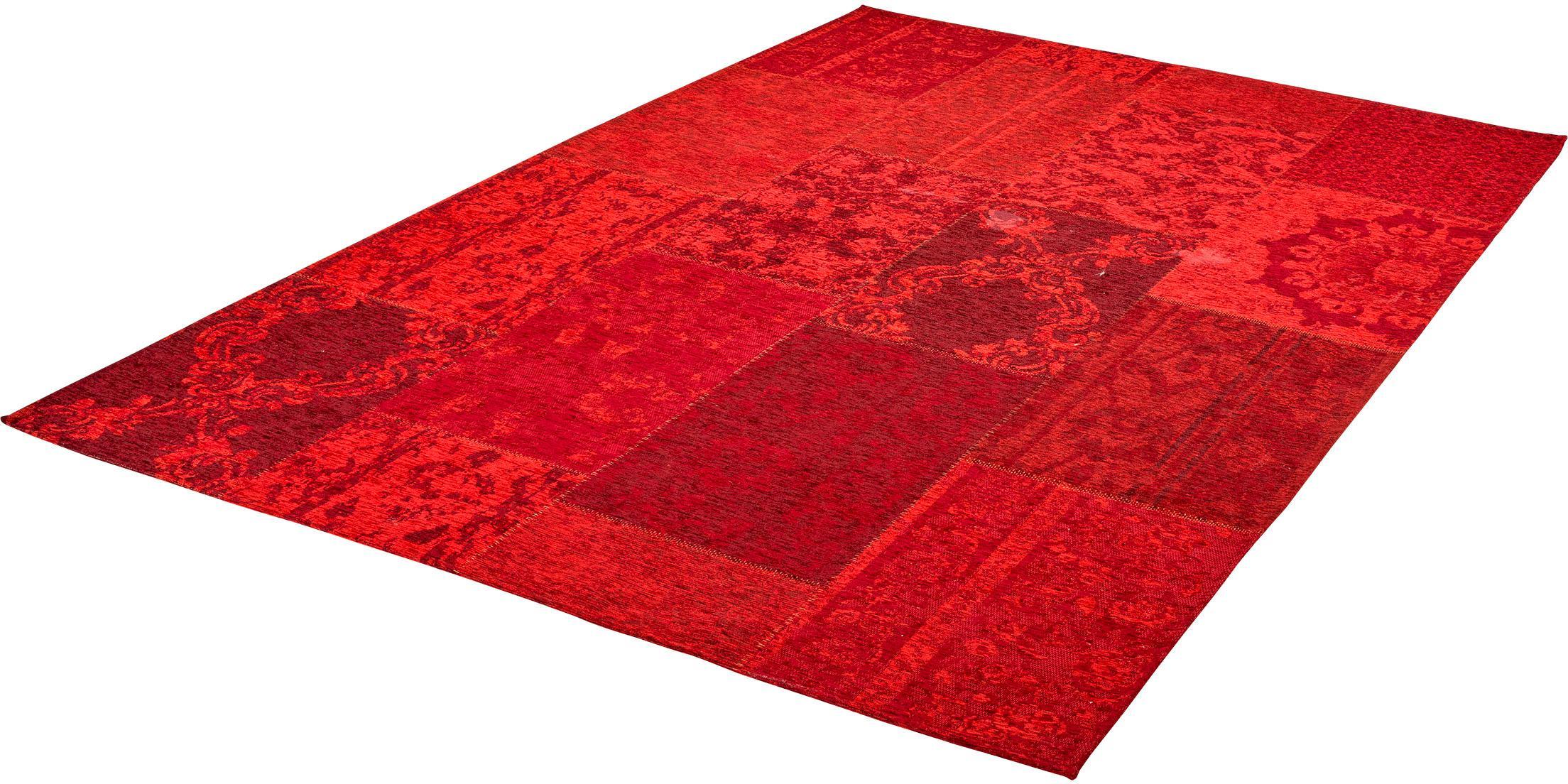 Teppich My Milano 571 Obsession rechteckig Höhe 10 mm maschinell gewebt