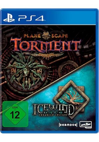 Skybound Games Spiel »Planescape Torment & Icewind Dale (Enhanced Edition)«,... kaufen
