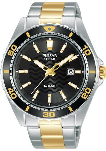 Pulsar Solaruhr »PX3243X1« kaufen
