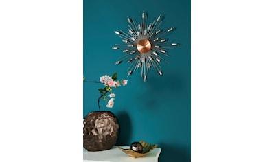 Myflair Möbel & Accessoires Wanduhr »Prisma« kaufen