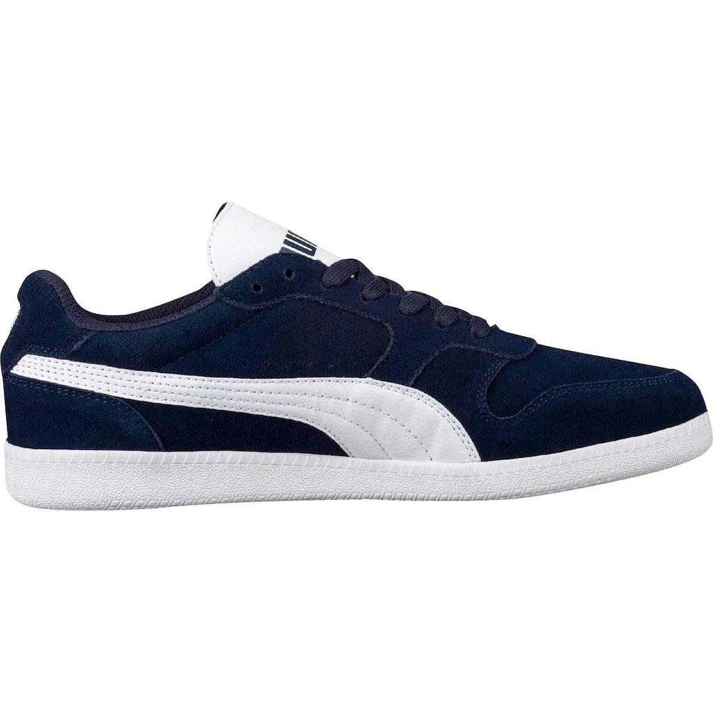 PUMA Sneaker »Icra Trainer SD«