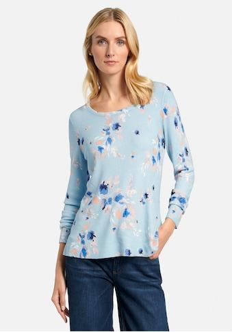 Uta Raasch Strickpullover »Pullover« kaufen
