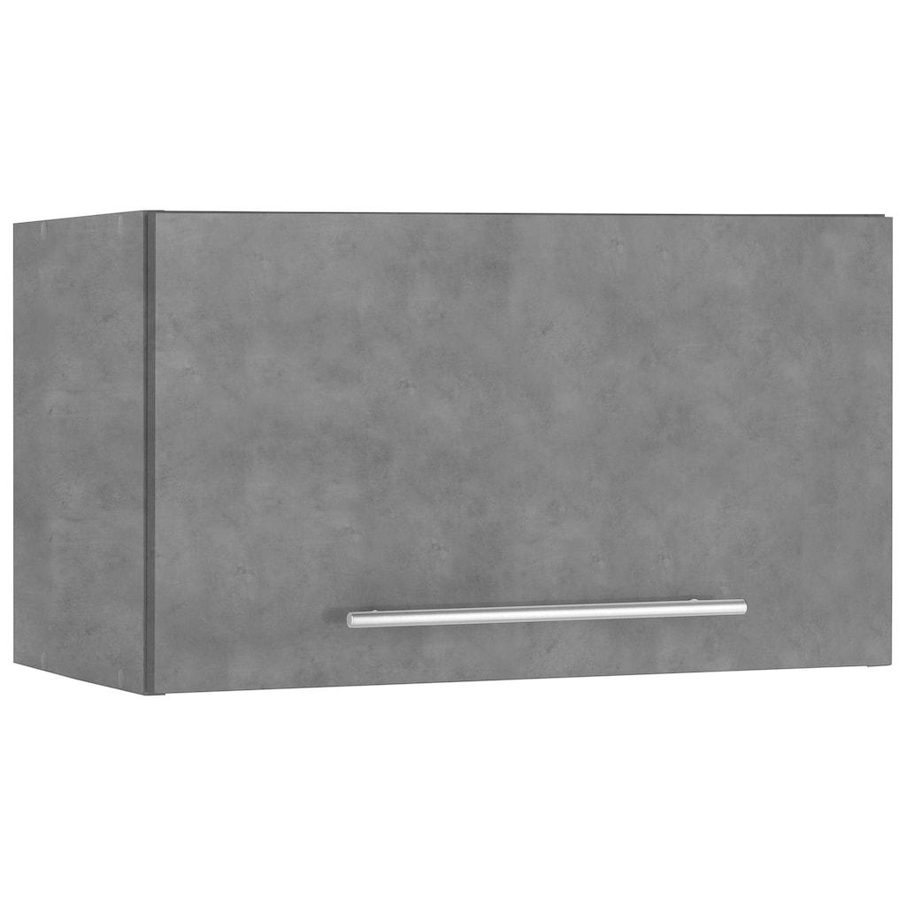 wiho Küchen Hängeschrank »Flexi2«, Breite 60 cm, mit 1 Tür, rechts/links wechselbar