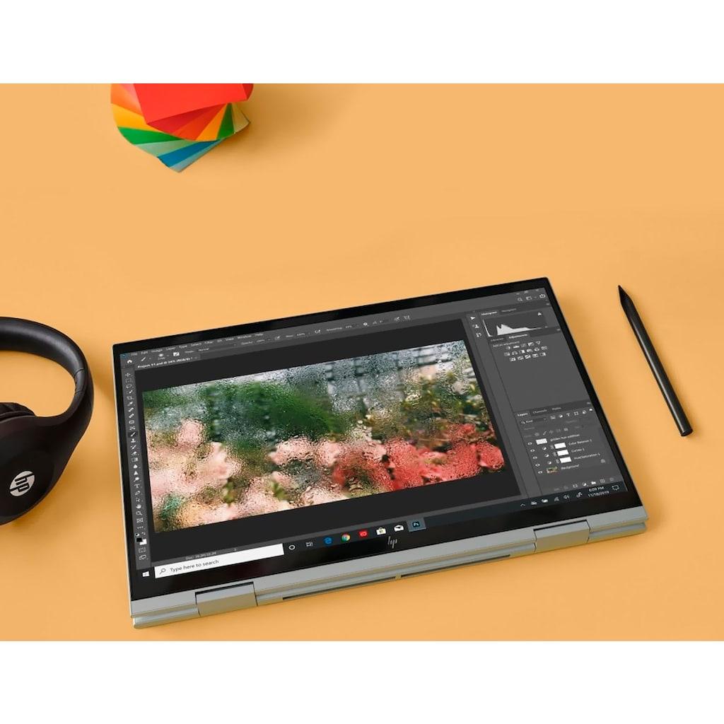 HP Convertible Notebook »ENVY x360 Convert 15-es0256ng«, (512 GB SSD)