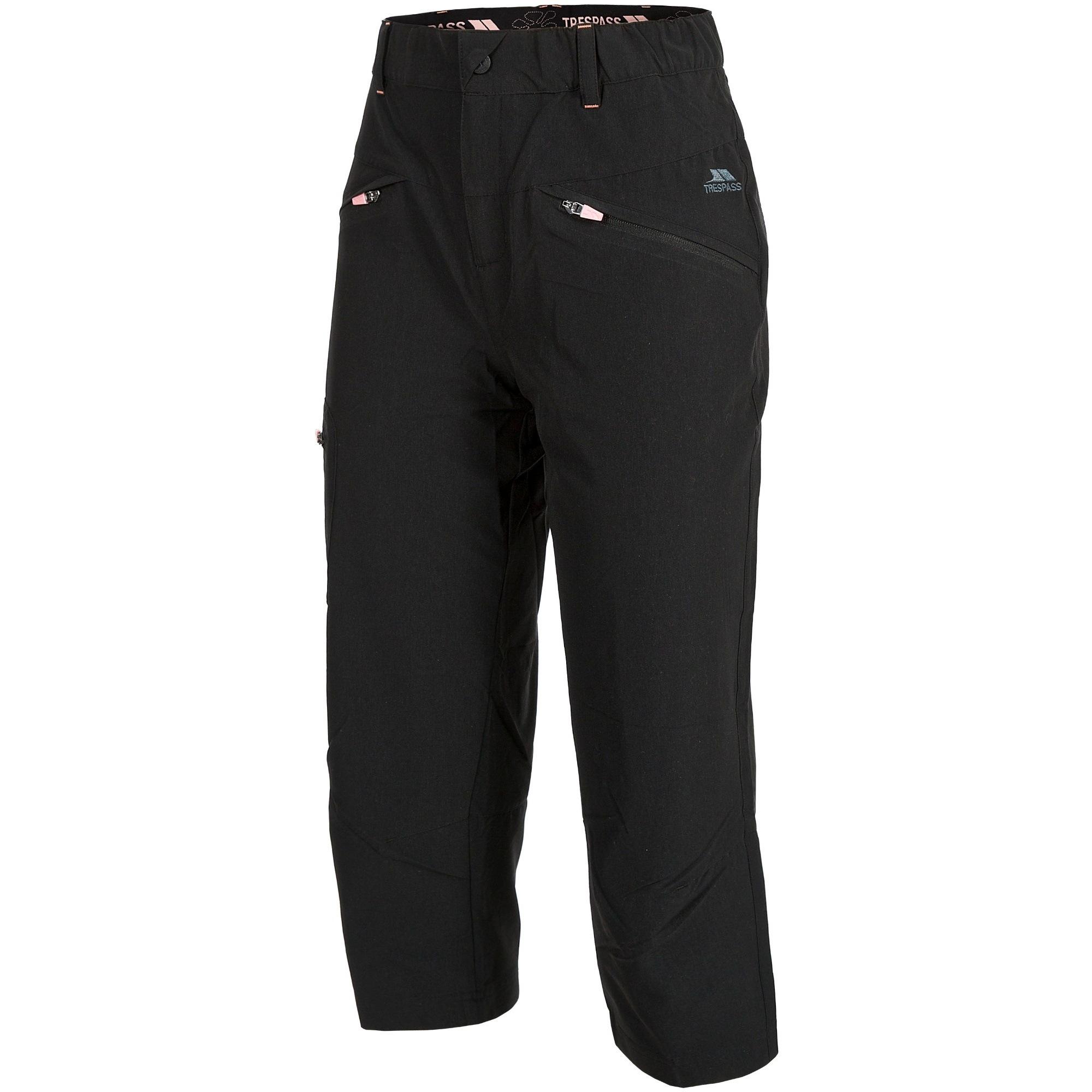Trespass Shorts Damen Easher 3/4