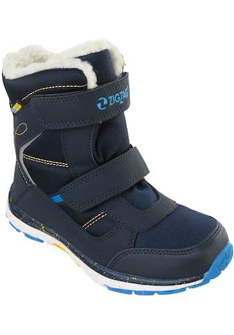 ZIGZAG Stiefel »GINDEN Waterproof« kaufen