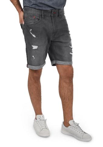 Blend Jeansshorts »Aver«, kurze Hose im Destroyed-Look kaufen