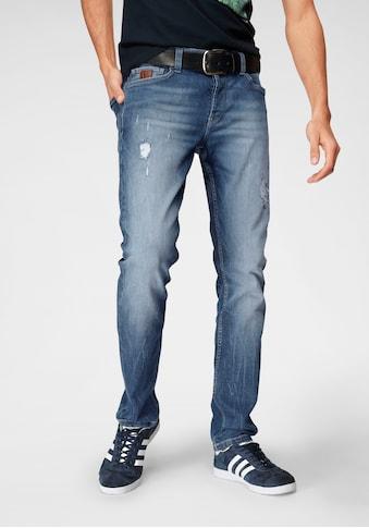 Bruno Banani Slim-fit-Jeans »Arren« kaufen