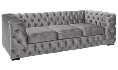 Guido Maria Kretschmer Home&Living Chesterfield - Sofa »Kalina« kaufen