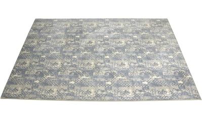 RESITAL The Voice of Carpet Läufer »Luxery«, rechteckig, 7 mm Höhe, Teppich-Läufer,... kaufen