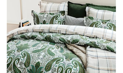 Gant Bettwäsche »Key West Paisley«, Set aus Kissen- und Deckenbezug kaufen