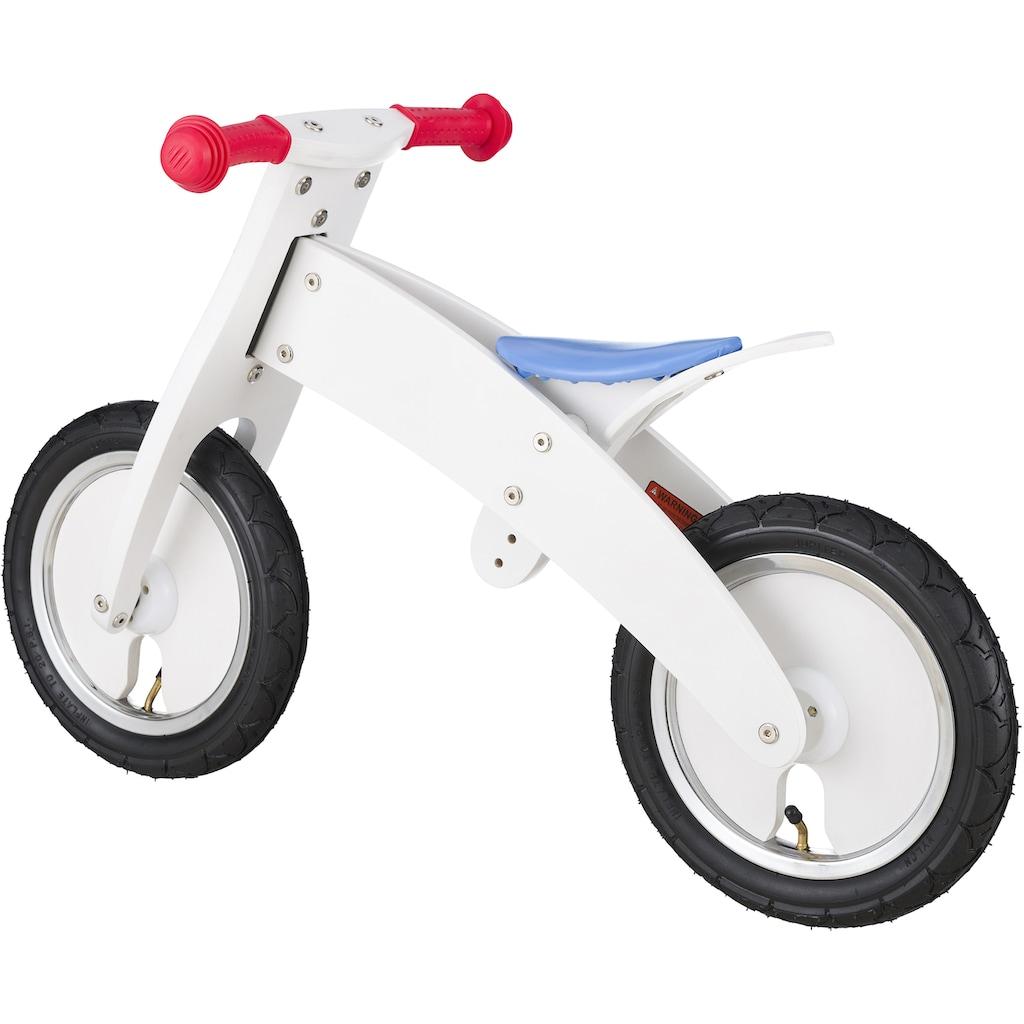 Bikestar Laufrad »Holz Flex«