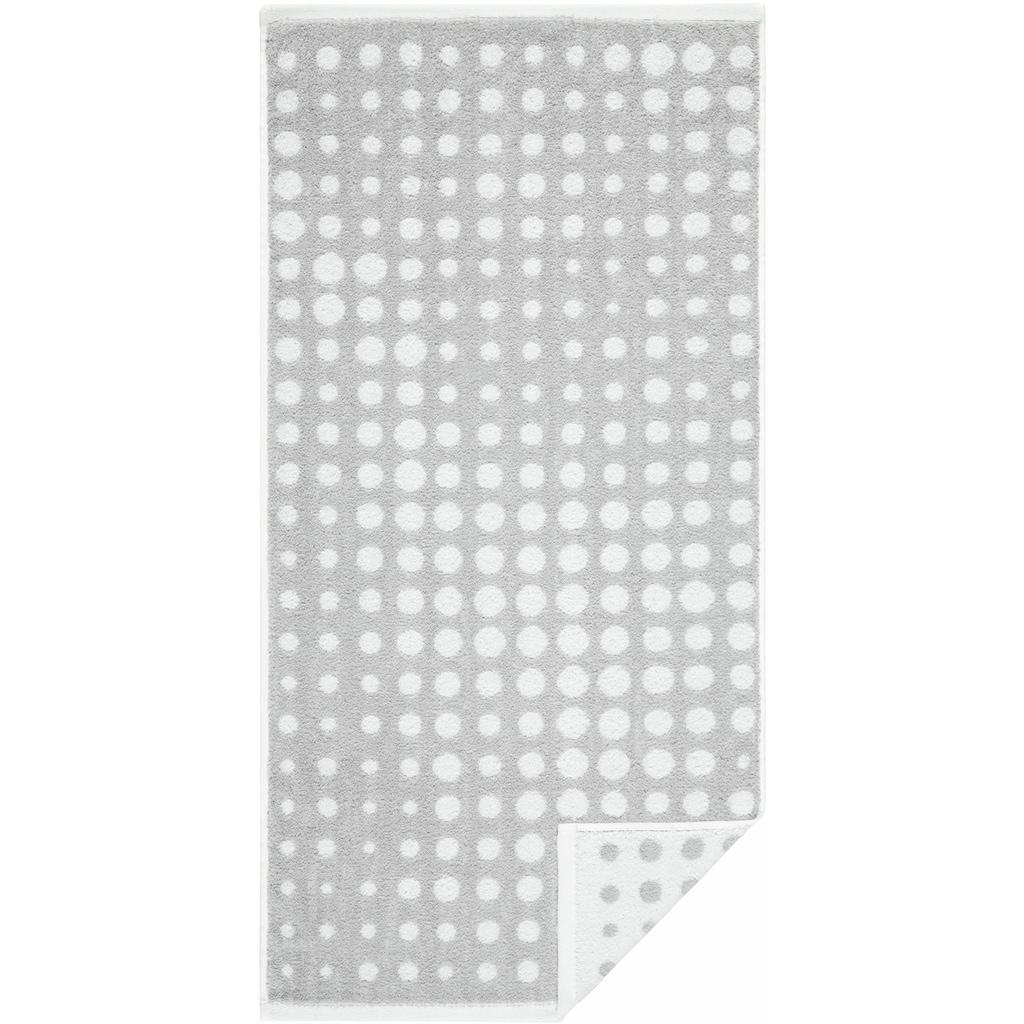 Egeria Badetuch »DOT«, (1 St.), mit Muster