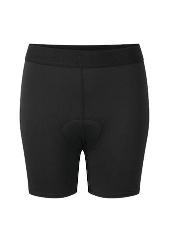 Dare2b Radhose »Regatta Damen Radlerhose Recurrent zum Unterziehen« kaufen
