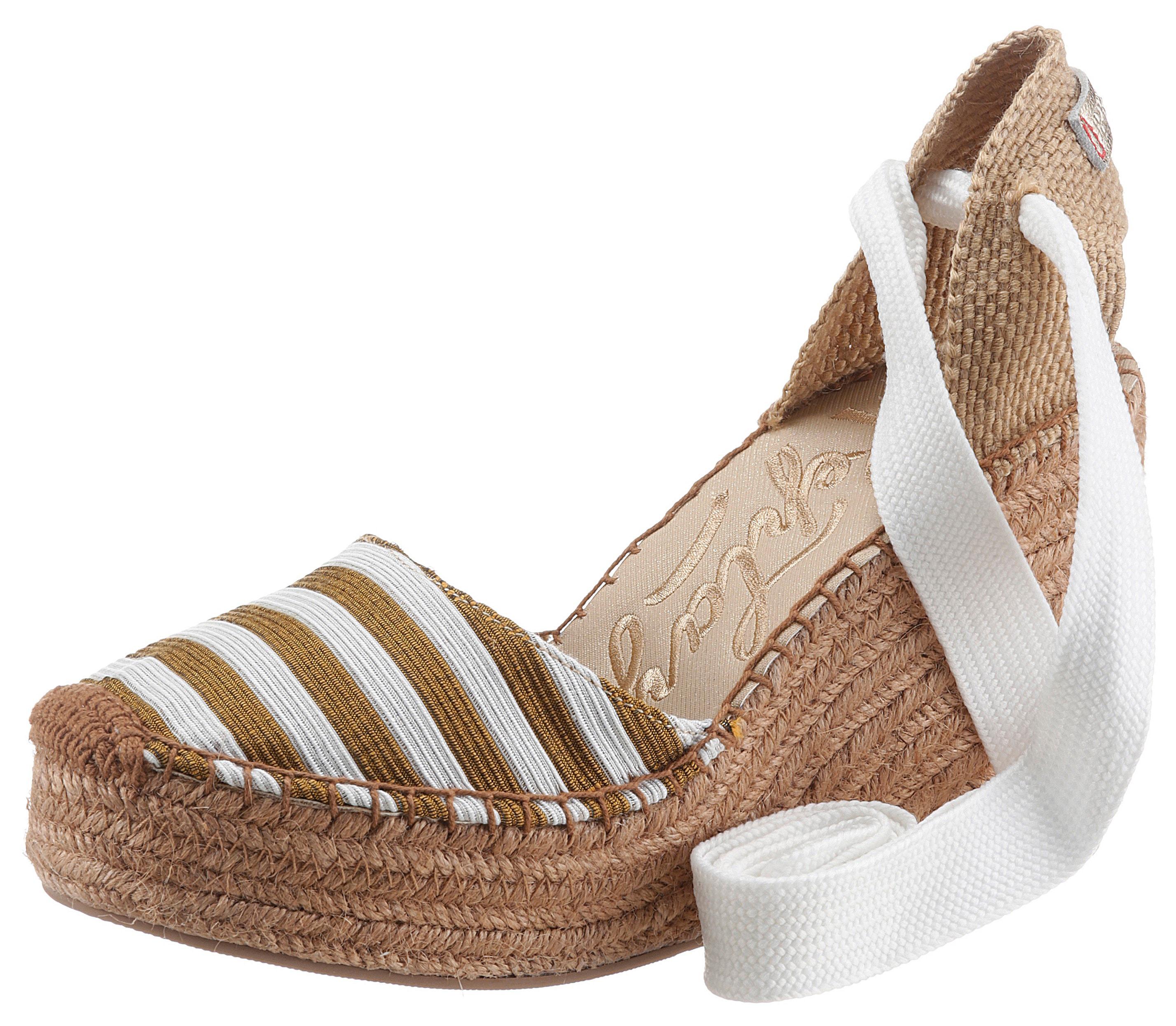 replay -  High-Heel-Sandalette SPRINGDALE, mit praktischem Fesselband