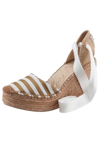 Replay High-Heel-Sandalette »SPRINGDALE«, mit praktischem Fesselband kaufen