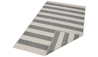 Teppich, »Alan«, andas, rechteckig, Höhe 5 mm, maschinell gewebt kaufen