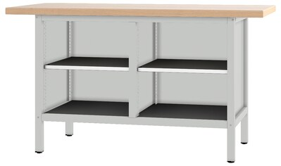PADOR Werkbank »21 S 55«, Höhe/Länge: 85,5x200 cm kaufen