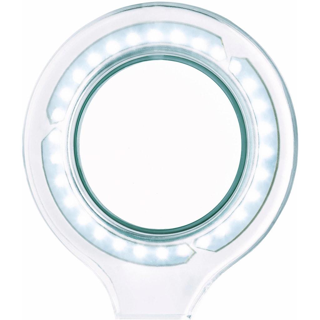 promed Lupenlampe »LTM-30«, Neutralweiß, 175% Vergrößerung